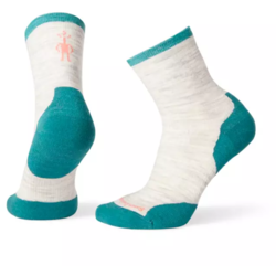 Smartwool PhD® Run Cold Weather Mid Crew Socks - Women's - *ONLINE ONLY*