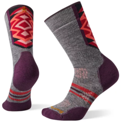 Smartwool PhD Nordic Medium Crew - Women's