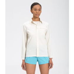 The North Face First Trail L/S Shirt - Women's