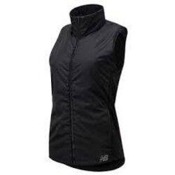 New Balance NB Heat Grid Vest - Women's