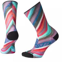 Smartwool PhD® Outdoor Light Print Crew Socks - Women's