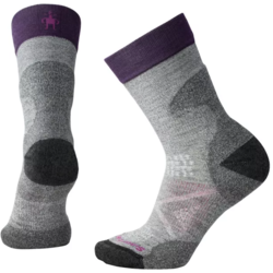 Smartwool PhD® Pro Outdoor Light Crew Socks - Women's