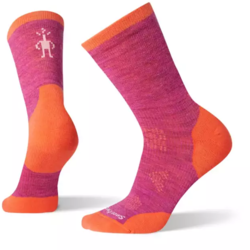 Smartwool PhD® Run Cold Weather Mid Crew Socks - Women's