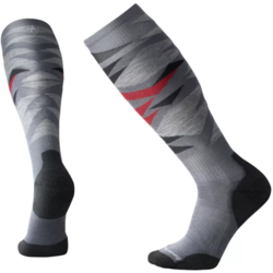 Smartwool PhD® Ski Light Pattern Socks - Men's