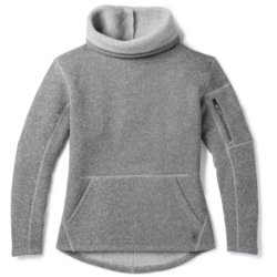 Smartwool Hudson Trail Pullover - Women's