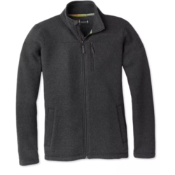 Smartwool Hudson Trail Full Zip - Men's