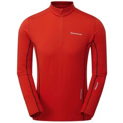 Montane Dragon Pull-On Midlayer Top - Men's