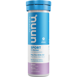 nuun Sport Hydration - Grape (10 tablets)