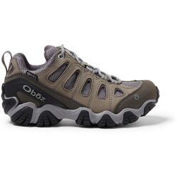 Oboz Footwear Sawtooth II Low Waterproof (Available in Wide Width) - Women's