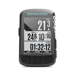 Wahoo Elemnt Bolt GPS - Unit