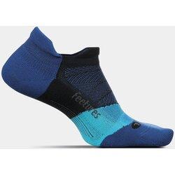 Feetures Elite Light Cushion No Show Tab Prism - Men's