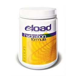 Eload Hydration Formula - Lemon (900g)