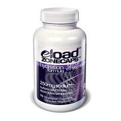Eload Eload Zone Caps Electrolyte Capsule (75 Capsules)