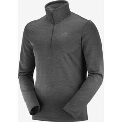 Salomon Transition Half Zip Midlayer Top - Men's