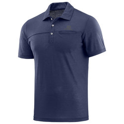 Salomon Explore Polo - Men's