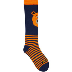 Kombi Kombi Animal Family Socks - Kid's