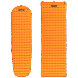 NEMO Tensor Alpine Air Sleeping Pad - Insulated