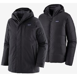 Patagonia Frozen Range 3 in 1 Parka - Men's
