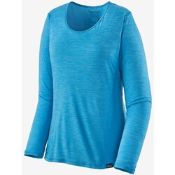 Patagonia Capilene Cool Lightweight Shirt - Women's