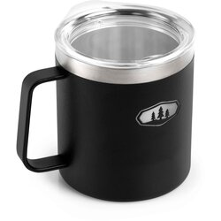 GSI Glacier Stainless 15 fl.oz. Camp Cup