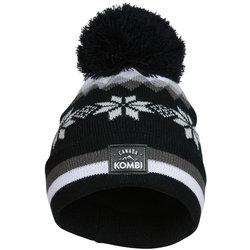 Kombi The Fiord Pompom Toque