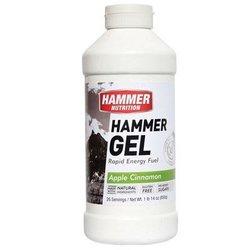 Hammer Nutrition Hammer Gel - Apple Cinnamon - 26 Servings (645ml)