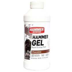 Hammer Nutrition Hammer Gel - Chocolate - 26 Servings (645ml)