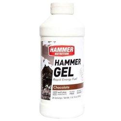 Hammer Nutrition Hammer Gel - Chocolate - 26 Servings (645ml)