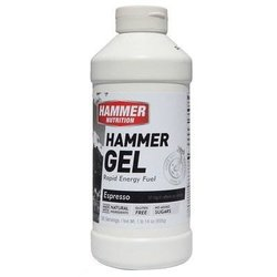 Hammer Nutrition Hammer Gel - Espresso - 26 Servings (645ml)