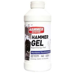 Hammer Nutrition Hammer Gel - Montana Huckleberry - 26 Servings (645ml)