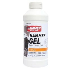 Hammer Nutrition Hammer Gel - Orange - 26 Servings (645ml)