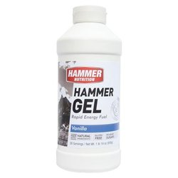 Hammer Nutrition Hammer Gel - Vanilla - 26 Servings (645ml)
