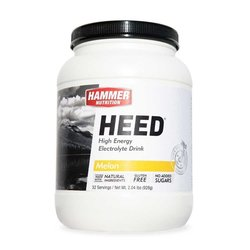 Hammer Nutrition Heed - Melon - 32 Servings (928g)