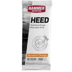 Hammer Nutrition Heed - Mandarin Orange - Single Serving (29g)