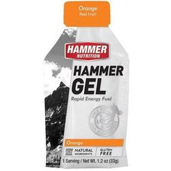 Hammer Nutrition Hammer Gel - Orange - Single Serving (33g)