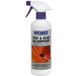 Nikwax Tent & Gear Solarproof Spray - 500ml
