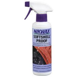 Nikwax Softshell Proof Spray 300ml
