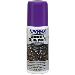 Nikwax Nubuck & Suede Proof Spray 125ml