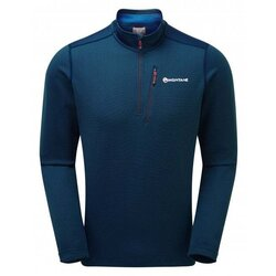 Montane Isotope Pull-on Midlayer Top - Men's
