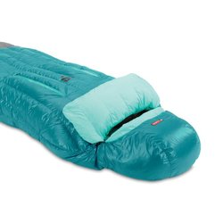 NEMO Rave Down Sleeping Bag - Women's (-9C/15F)