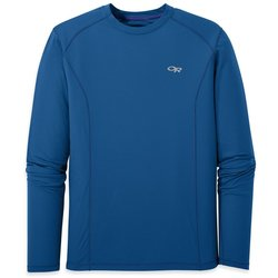 Outdoor Research Echo L/S Tee - Men's