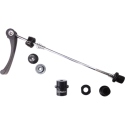Wahoo Kickr 142x12mm Thru Axle Adapter Kit