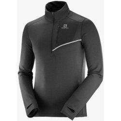 Salomon Fast Wing Mid Half Zip - Men's