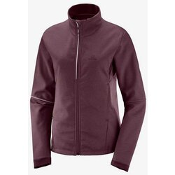 Salomon Agile Softshell Jacket - Women's