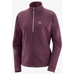 Salomon Lightning Warm Softshell Jacket - Women's