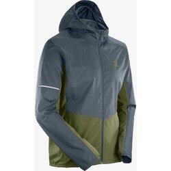Salomon Agile Hood Wind Jacket - Men's
