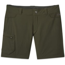 Outdoor Research Ferrosi Shorts - 7 Inch - Women's