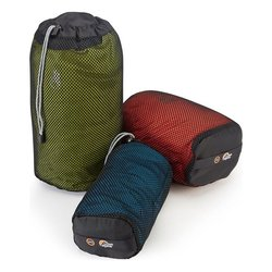 Lowe Alpine Mesh Stuffsac (Multipack)