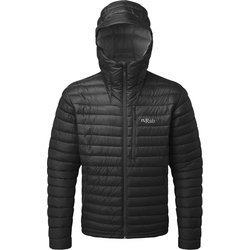 Rab Microlight Alpine Jacket - Men's