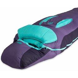NEMO Forte Synthetic Sleeping Bag (-9C/15F) - Women's